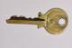 photo of cylinder key